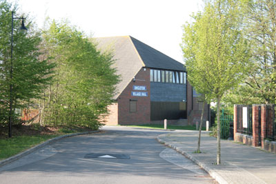 Singleton Village Hall